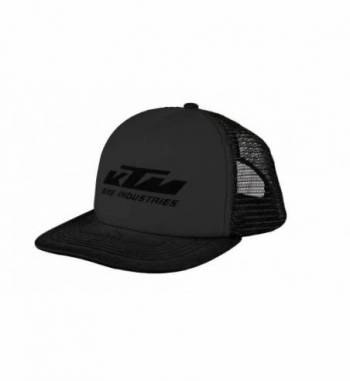 Gorra KTM FACTORY TEAM Malla 2021