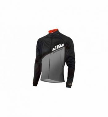Chaqueta KTM FACTORY CHARACTER Arms + - 2021