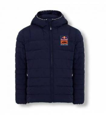 Chaqueta KTM Fletch Padded Jacket