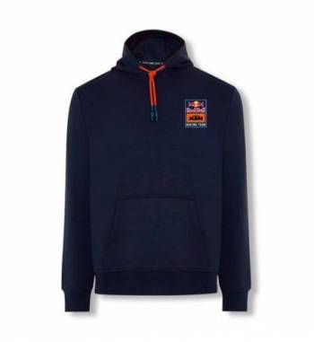Sudadera KTM Backprint Hoodie Red Bull