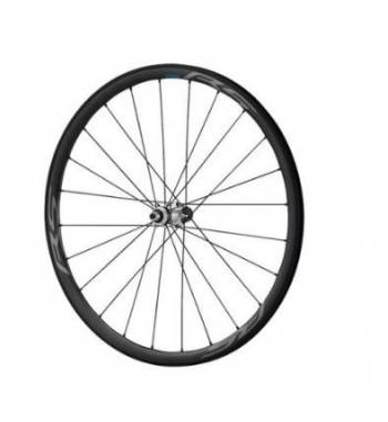 RUEDA SHIMANO RS770 C30 DISCO TUBELESS