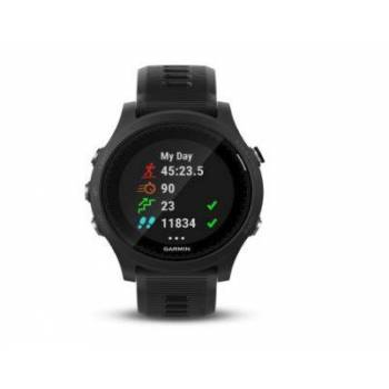 RELOJ GPS GARMIN FORERUNNER 935 NEGRO