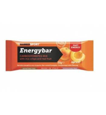 BARRITA NAMEDSPORT ENERGYBAR ALBARICOQUE 35GR