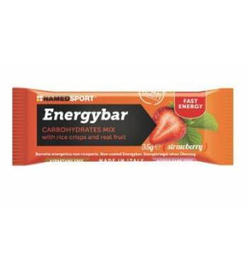 BARRITA NAMEDSPORT ENERGYBAR FRESA-YOGURT 35GR