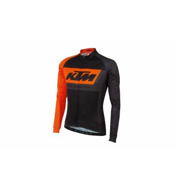 MAILLOT MANGA LARGA KTM FACTORY TEAM SPRING